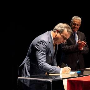 """Autarca de Sines garante empenho para concretizar """"visão estratégica"""" para oConcelho"""