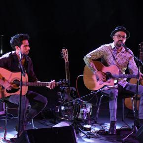 Até ao final deste mês há Jazz nos palcos do Concelho de Santiago doCacém