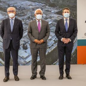 António Costa diz que investimento da Repsol faz ultrapassar recorde de investimento estrangeiro emPortugal